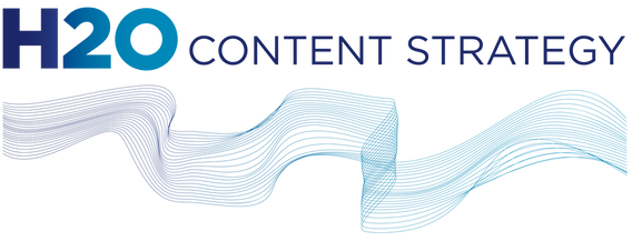 H2O CONTENT STRATEGY